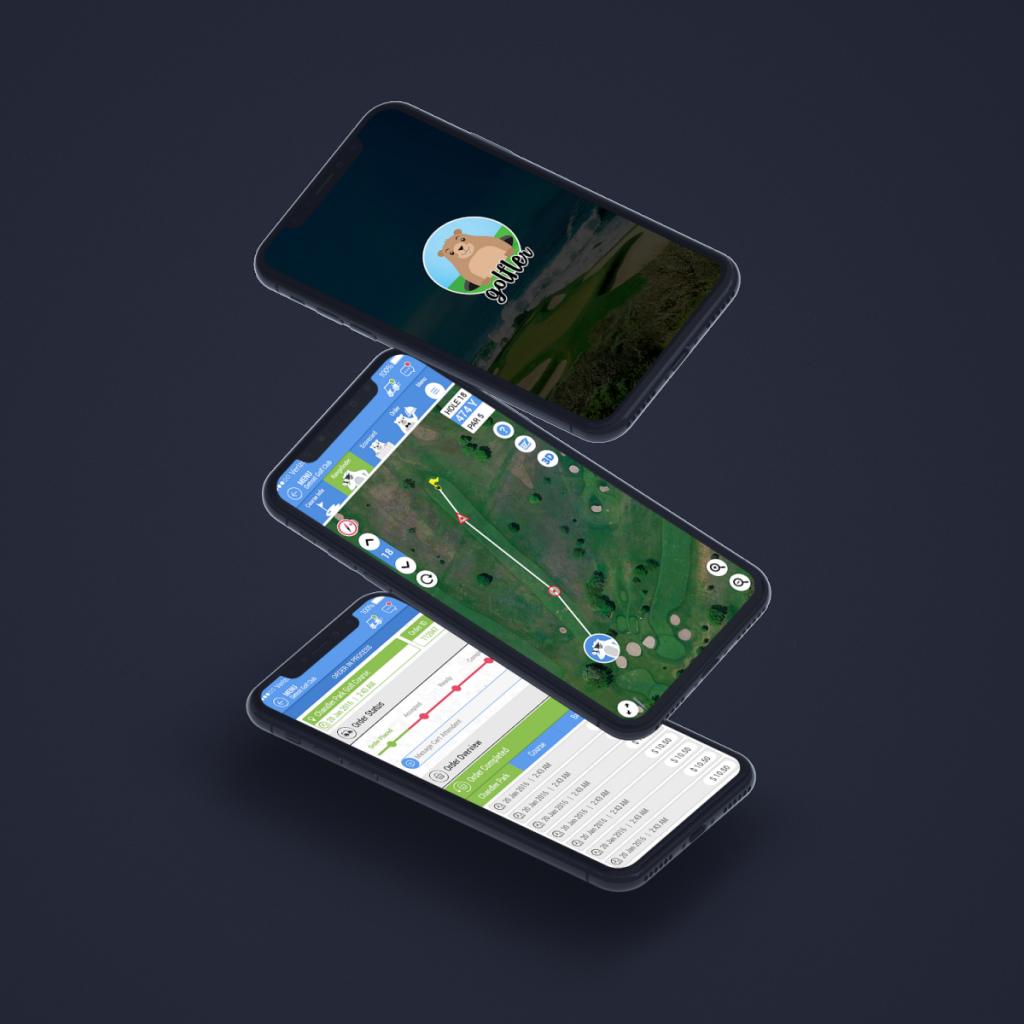 Golfler_Mobile
