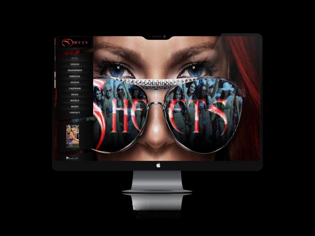Sheets_VIP